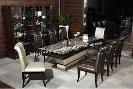 marble 8 seater dining table home design ideas appealing remodel harvest furniture lazy susan round