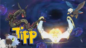 Poketipp: Shinies & Legendäre Pokemon in Ultrasonne & Ultramond fangen! by  Lucy's Plauderecke