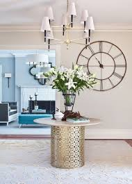 amazing traditional foyer round table entry features large area rug double stair case contemporary table with stone top table with round foyer table