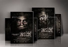 25 Exciting Psd Movie Poster Design Templates Bashooka