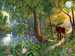 free animated nature screensavers. Beautiful Nature And Free Animated Nature Screensavers E