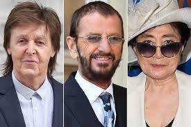 Ringo Starr Celebrates 80th Birthday as ...