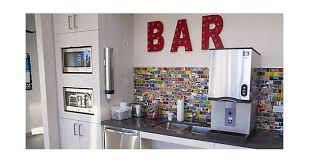 office coffee bar. Office Coffee Bar