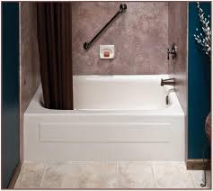 acrylic bathtub liners home depot