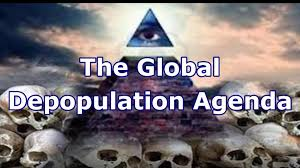 """Depopulation"""" by COVID-19 vaccines? 