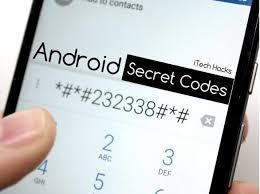 Image result for Secret Hack Codes for Android Mobile Phones