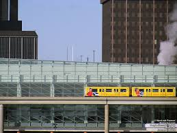 Detroit Department Of Transportation Detroit Department Of Transportation Ddot Detroit People Mover