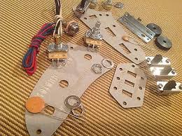 fender jaguar collection on motown mojo fender jaguar guitar wiring harness upgrade diy kit pots nos