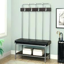 Entrance Bench And Coat Rack Hallway Storage Bench Ikea Small Size Of Full Image For Mini Hall 65