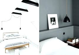 lantern lights for bedroom pendant lights bedroom small hanging pendant lights in bedroom via design