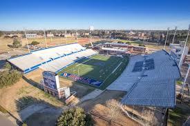 Louisiana Tech Football Stadium Keywords Louisiana Tech