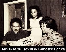 Henrietta Parents Mr. David & Mrs. Bobette Lacks | Mr., Henrietta ...