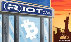 (mara) dips more than broader markets: Stocks Of Riot Blockchain And Marathon Patent Surge Amidst Bitcoin S Bullish Movement Btcmanager