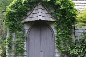 farmhouse style front doors20 Garden Decor Rustic Farmhouse Handmade Rustic Garden Decor