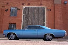 1967 chevy impala ss 427 matching # bbc w/ protect o plate, show ...