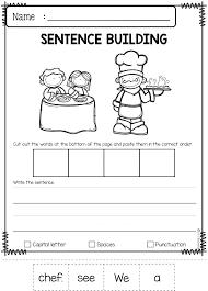 Collection Of Free Kindergarten Reading Comprehension Worksheets ...