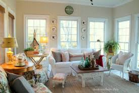 Savvy Southern Style  Diy Home Decor BlogsSouthern Home Decorating