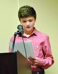 Pruitt recognized in Pen Essay Contest | School Days | annistonstar.com