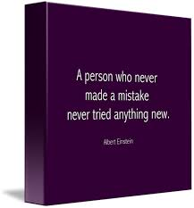 Albert Einstein Famous Quotes Adorable Albert Einstein Famous Quote In Purple By Celestial Images