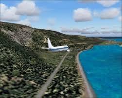 Lpma Airport Charts Madeira Airport Funchal Airport Lpma Microsoft Flight