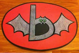 letter b storytime craft preschool