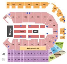 Ppl Center Carrie Underwood Seating Chart