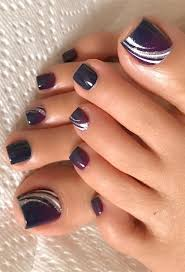 Toe Nail Colors And Designs 38 Adorable Toe Nail Designs For This Summer Pedicure