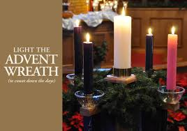 One Candle Lights The Way Song Discipleship Ministries Advent Candle Lighting Liturgy 2019