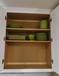 Easy Kitchen Storage Green With Decor Get Extra Storage In The Kitchen Cabinets With