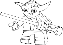 Imprimer Coloriage Star Wars
