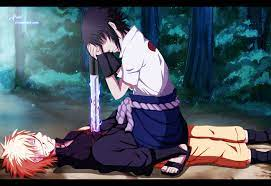 The End of Naruto – Naruto Uzumaki vs Sasuke Uchiha