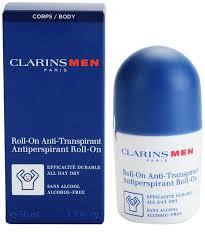 <b>Clarins</b> men <b>anti</b>-<b>transpirant</b> deo roll-on <b>Clarins</b>, цена - 250 грн ...