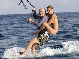 Ein Tag im luxuriösen Leben von Milliardär Richard Branson - Business  Insider