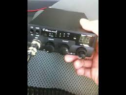 how to install full pa system cb radio and pa speaker youtube  how to install full pa system cb radio and pa speaker