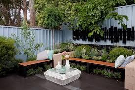 Better Homes And Gardens Backyard Design Better Homes Gardens Makeover Small Backyard Landscaping