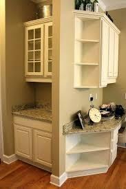 Corner Cabinet Shelving Unit Stunning Kitchen Corner Shelf Kitchen Corner Rack Kitchen Wall Shelving Units