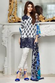 Sana Safinaz Lawn 2017 Full Catalogue With Price