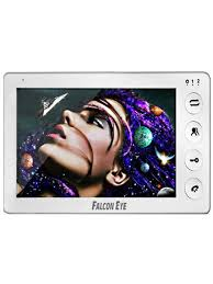 <b>Видеодомофон Falcon Eye</b> FE-Cosmo HD Falcon Eye 10904837 в ...