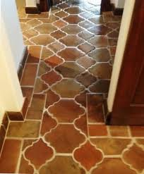 Nice Mexican Tile And Stone Clean 25 Best Manganese Saltillo Tile Images On  Pinterest