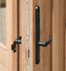 front door handle lockDouble Door Inside Lock Brilliant Double Doors Locksets Barn Door