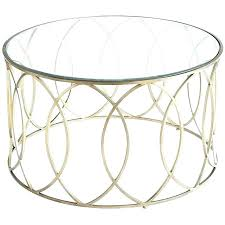 gold round side table gold round side table round gold end table gold round coffee table