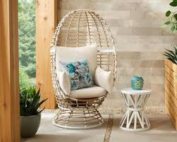 12 egg chairs for indoors and