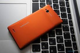 Alcatel One Touch View mit Windows ...
