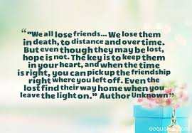 Quotes About Friendship Over 100 Broken Friendship and lost friendship quotes with images quotes 72