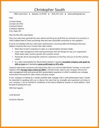 8 Application Letter Sales Action Plan Template