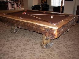 custom pool tables. Custom Made Billiard Tables Pool U