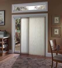Remarkable Sliding Glass Door Window Treatments