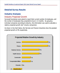 Survey Report Sample Survey Report 9 Examples In Pdf Word