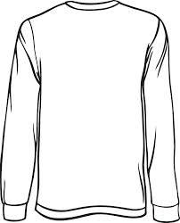 Ringer T Shirt Design Template Stock Vector Ac Templates Tee Adobe