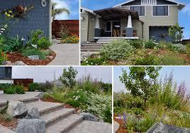2018 california friendly garden